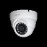 Caméra Dome 2MP HDCVI Métallique IR 30m