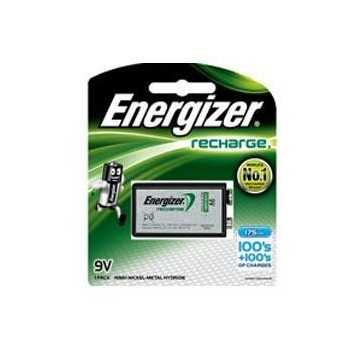PILE rechargeable Energizer NH22BP1 R1A1 175GMY 36 T