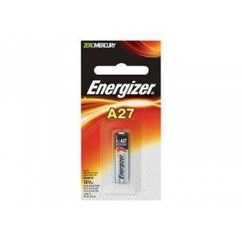 Pile ENERGIZER A27 BP1 12V