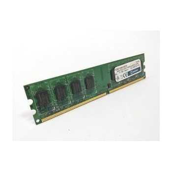 Barrette Mémoire 2Go DDR2 PC2-6400 (800)