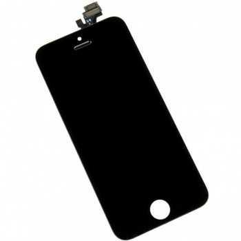 Ecran LCD + Vitre Tactile iPhone 5 Noir