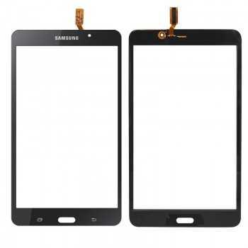 """Ecran Tactile Samsung Galaxy Tab4 7"""" (Noir)"""