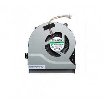 Ventilateur Asus X550