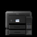 Imprimante Epson ECOTANK L6190 Multifonction 4 en 1 A4 couleur - Wi-Fi