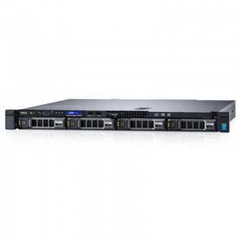 Serveur Dell PowerEdge R230 Rack 1U / 2x 1To