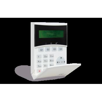Clavier pour Centrale d'Alarme K-LCD Light