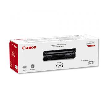 Toner Laser Canon EP726 Noir