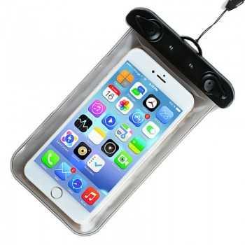 Pochette Waterproof Pour Smartphone