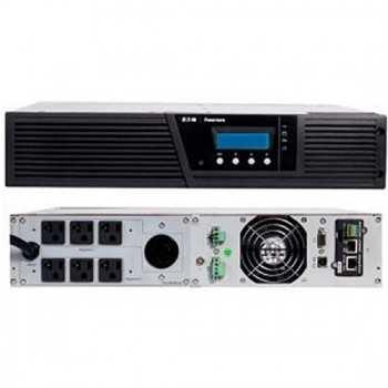 Onduleur On-Line Eaton 9130 RM 1000VA Rack 2U