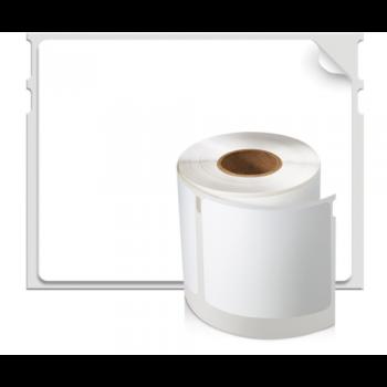 Bobine Étiquettes Code à Barre Thermique 5x2cm