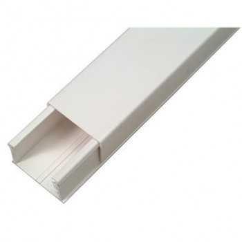 Moulure 40x25mm PVC