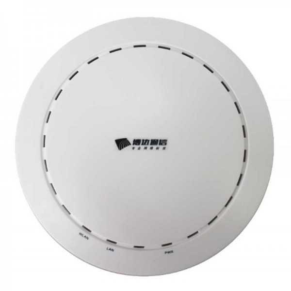 Point d'accés Sans Fil BDCOM WAP2100-T12 Série plafond - 300 Mbps