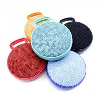 Mini Haut Parleur Bluetooth en Tissu A01L