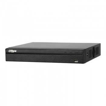 NVR de 8 Canaux PoE Lite 4K H.265