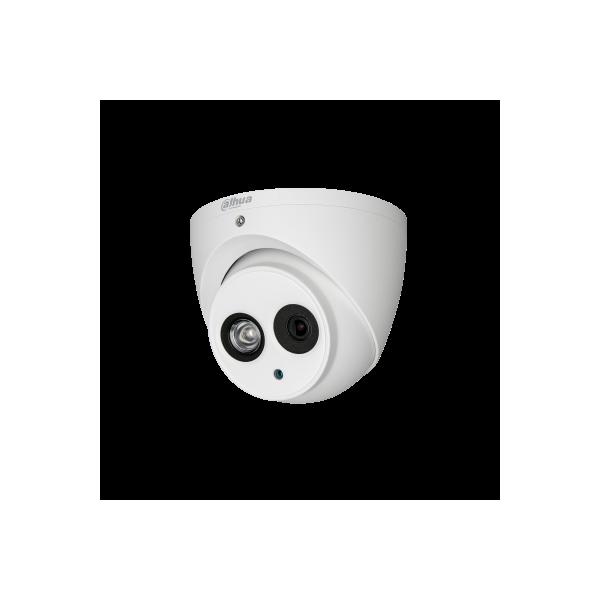 Caméra Dome 2MP HDCVI Aluminium IR 50m