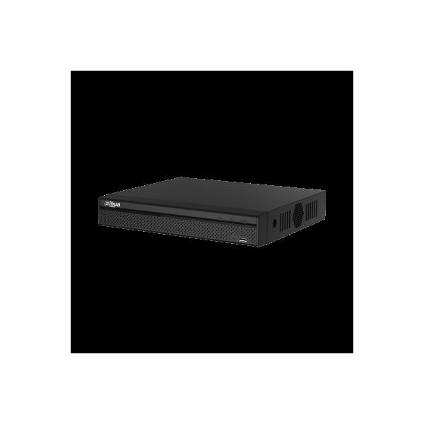 XVR de 8 Canaux Penta-brid 720P Compact 1U