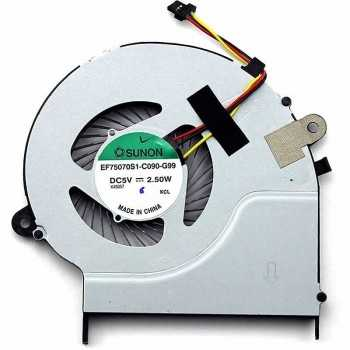 Ventilateur Toshiba L50-B
