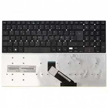 Clavier ACER 5755