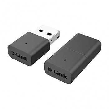 Adaptateur Wifi USB D-Link 150/300 Mbps (DWA-131)