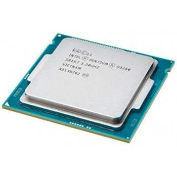 Processeur Intel Pentium G3250 (3.3 GHz)