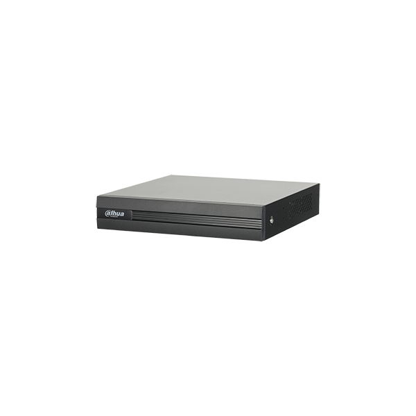 XVR de 8 Canaux Penta-brid 4M-N/1080P Cooper 1U