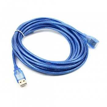 Câble Imprimante USB 5m