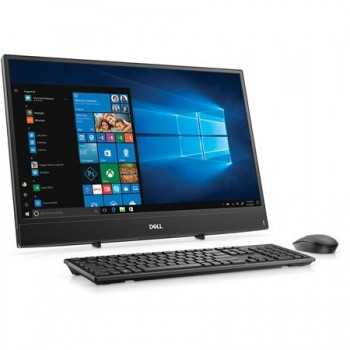 PC Bureau All In One Dell Inspiron 3477 / i3 7ème Gén / 8Go / 1To