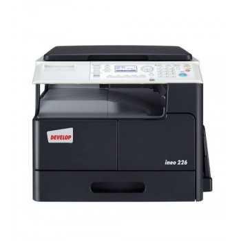 Photocopieur Develop 3 en 1 INEO 226 / A3 + Cover (OC-512)