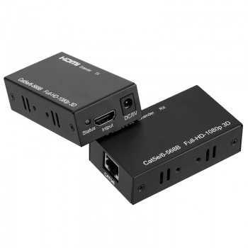 Extender HDMI 60 metre