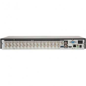 DVR 1080p Dahua 32 Canaux (XVR5232AN-X)