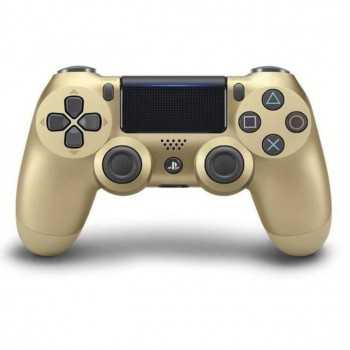 Sony Manette PS4 - V2 - Dual shock- Pour Playstation4 - Gold