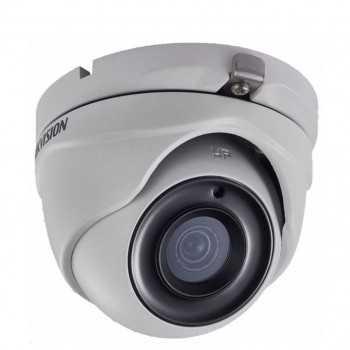 Caméra de Surveillance HIKVISION 2MP HD (DS-2CE56D7T-IT1)