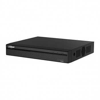 Enregistreur vidéo numérique Cooper 1U Penta-brid 16 canaux 4M-N - 1080P