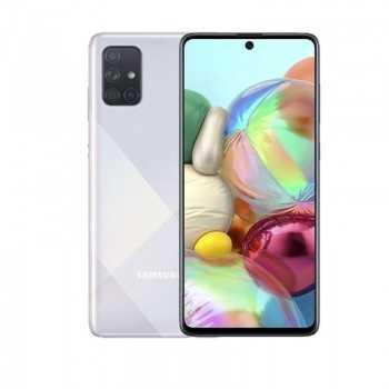 Smartphone SAMSUNG Galaxy A51 Blanc (SM-A515)