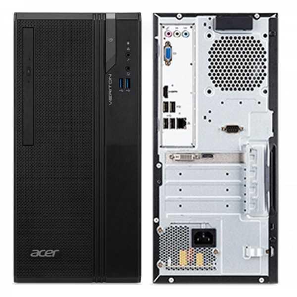 PC de Bureau ACER Veriton ES2730G i5 4Go 1To