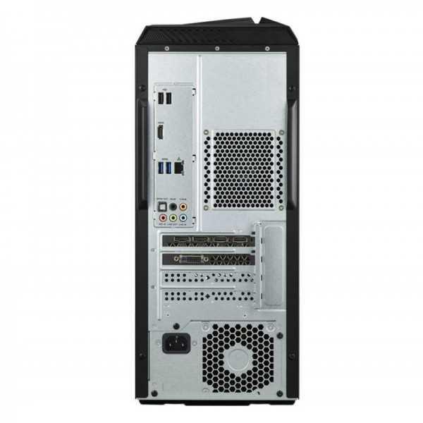 PC de Bureau ASUS ROG GL12CM i7 8è Gén 16Go 2To + 256Go SSD