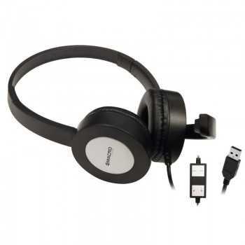 Micro Casque MACRO H5325 Noir