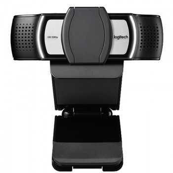 WebCam Full HD LOGITECH C930E - Noir