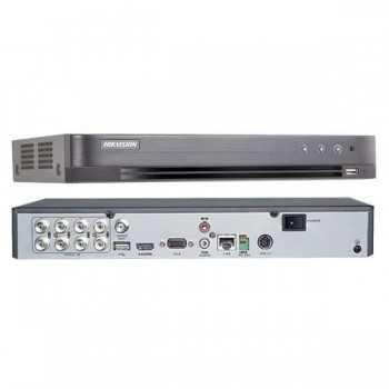 DVR HIKVISON H.265 8 canaux 1080p DS-7208HQHI-K1/E