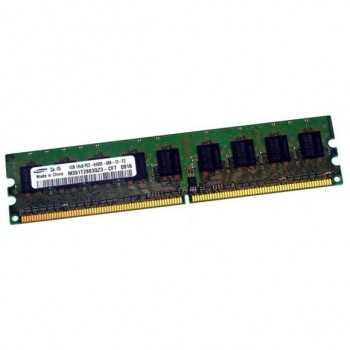 Barrette mémoire SAMSUNG 16GB 2Rx4 DDR3 1600 MHz PC3L-12800R ECC