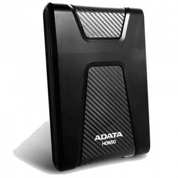 "Disque Dur Externe ADATA HD650 4To 2.5"" - Noir"
