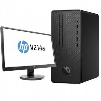Pc de Bureau HP Pro G3 i5 8è Gén 4Go 1To (9UG02EA)