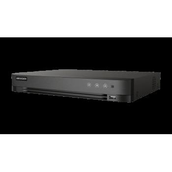 DVR HIKVISION 4 CANAUX (DS-7204HUHI-K1/E)