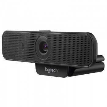 WebCam Full HD LOGITECH C925E - Noir