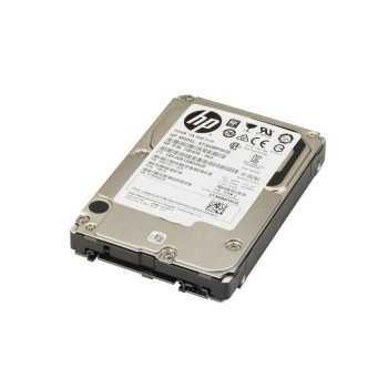 DISQUE DUR SERVEUR HP 3.5 SAS 2T 6G 7.2K RPM