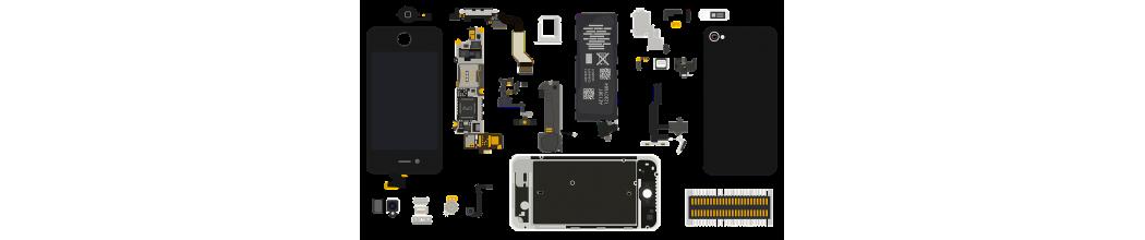 Vente des Composants de Smartphones à Tunis